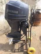 Yamaha. 60,00л.с., 4-тактный, нога S (381 мм), 2014 год год