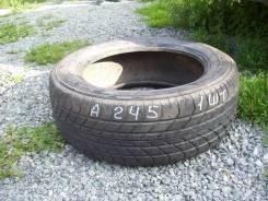 Bridgestone Potenza RE010. Летние, 2004 год, 10%, 1 шт