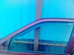 Ветровик на дверь. Peugeot 406