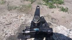 Рулевой редуктор угловой. Higer KLQ6728