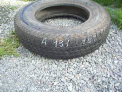 Bridgestone RD108 Steel. Зимние, без шипов, 2007 год, 10%, 1 шт
