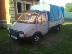 ГАЗ 330210. Продаю газ330210, 2 930куб. см., 1 500кг.