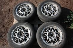 "ASA Wheels. 6.5x15"", 4x114.30, 5x114.30, ET35"