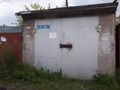 Гаражные блок-комнаты. р-н Индустриальный, 21кв.м.