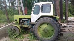 ЮМЗ 6АЛ. Трактор, 60 л.с.