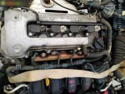 АКПП Toyota Wish кузов ZNE14G двигатель 1ZZ-FE М