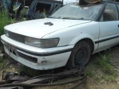 Toyota Sprinter. AE90, 4A