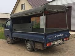Hyundai Porter II. Продается грузовик , 1 000кг.