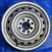 """Bridgestone. 6.0x15"""", 4x100.00, 4x114.30, ET40, ЦО 71,1мм."""