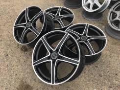 """Bridgestone Balminum. 7.5x18"""", 5x114.30, ET42. Под заказ"""
