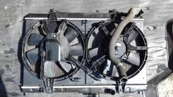 Диффузор. Nissan Almera Classic, B10 Двигатели: QG16, QG16DE