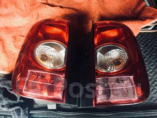 Стоп-сигнал. Renault Duster