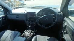 АКПП M112.970 Mercedes ML350 W163 3.7L 4WD 2004 год