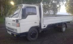 Mazda Titan. Продается надежный грузовик Мазда Титан, 3 500куб. см., 2 300кг.