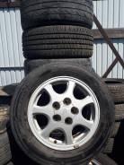 Колеса Toyota MARK II 95г