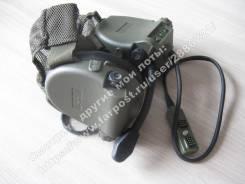 Гарнитура с активным шумоподавлением 6М2-1 (Ратник, ГСШ-01-01)