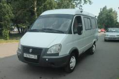 ГАЗ 3221. Продается автомобиль , 2 900куб. см., 9 мест