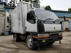 Mitsubishi Canter. Продается хороший рефрижератор, 4 214куб. см., 2 000кг.