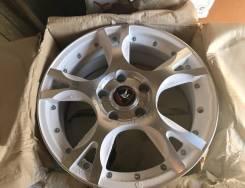 """Light Sport Wheels LS 295. 6.5x16"""", 5x114.30, ET41, ЦО 73,1мм."""