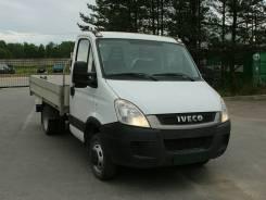 Iveco Daily. Бортовой грузовик 4x2 2012 года, 1 645кг., 4x2