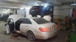 Качественный ремонт и обслуживание Европейских автомобилей.