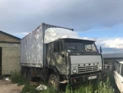 КамАЗ 5320. Продается Камаз 5320