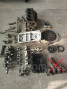 Двигатель в сборе. Mazda: Eunos 500, Training Car, Premacy, Familia, Cronos, Autozam Clef, MPV, Capella Двигатель FPDE