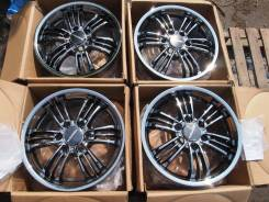 "TGRACING LZ589. 7.5x18"", 6x139.70, ET30, ЦО 106,2 мм."