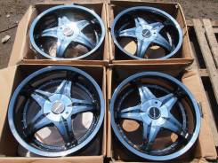 "TGRACING LZ204. 8.5x20"", 6x139.70, ET10, ЦО 108,0 мм."