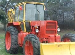 ЮМЗ. Продам трактор Этц 1616 бара полный привод 2000 г., 85,00л.с.