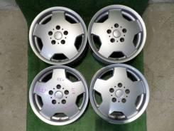 "G-Corporation Estatus. 6.5x15"", 5x114.30, ET38, ЦО 73,1 мм."