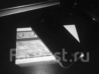 Apple iPhone 4s. Б/у, 32 Гб, Черный, 3G
