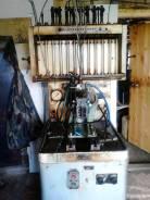 Агрегаты наземного ремонта водоводов.