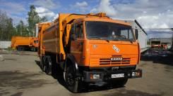КамАЗ 65115-6058-19. Продается мусоровоз МКЗ-4704-02 на шасси КамАЗ 65115-62 Екатеринбург, 11 759куб. см.