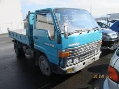 Toyota Dyna. DYNA Самосвал, 4x4. Под заказ