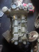 Двигатель Volkswagen Polo 1,6