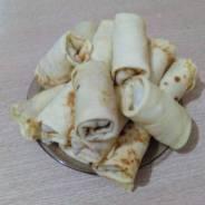 Домашняя еда, полуфабрикаты на заказ Уссурийск