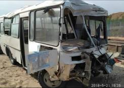 ПАЗ 32053. Продается Аварийный Автобус 2016 , 4 670куб. см., 30 мест