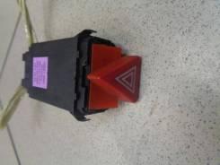 Кнопка аварийной сигнализации Audi Allroad quattro