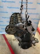 Двигатель в сборе. Audi TT