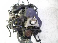 Двигатель (ДВС) Ford Transit Connect 2002-2013