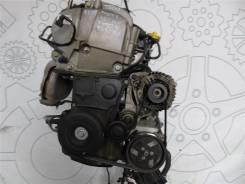 Двигатель (ДВС) Renault Modus
