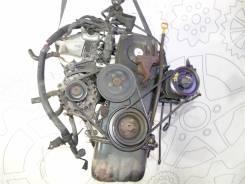 Двигатель (ДВС) Hyundai Getz