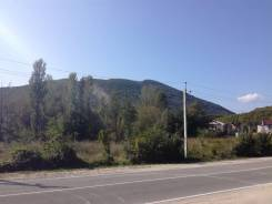 Продам участок рядом в 3-х км от Геленджика. 840кв.м., собственность, электричество, от частного лица (собственник)