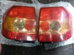 Стоп-сигнал. Toyota Allex, NZE124 Toyota Corolla Runx, NZE124 Двигатель 1NZFE