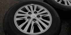"""Колёса оригинальный Тойота Noah, Voxy. 6.0x15"""" 5x114.30 ET50 ЦО 60,0мм."""
