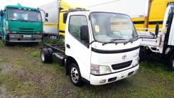 Toyota ToyoAce. Продам грузовик Toyota Toyoace, 4WD, 3 000куб. см., 1 500кг., 4x4