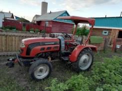 FT-200A, 2007. Продам трех цилиндровый трактор вместе с косилкой, 20 л.с.