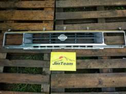Решетка радиатора. Nissan Terrano, LBYD21, MG21S, VBYD21, WBYD21, WD21, WHYD21