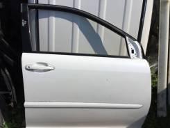 Дверь передняя правая Toyota Harrier MCU35